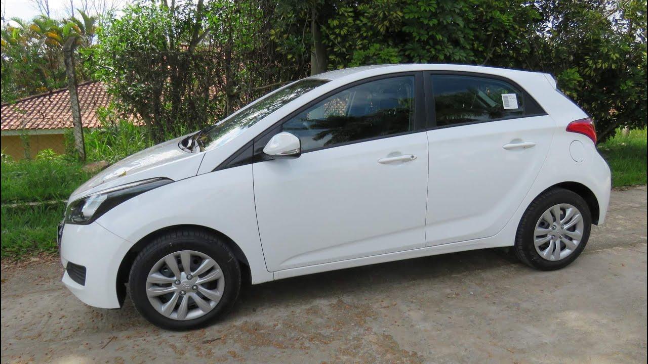f60047c0afda2 Hyundai HB20 1.6 Comfort Plus 2016  consumo, detalhes - comparativo -  www.car.blog.br
