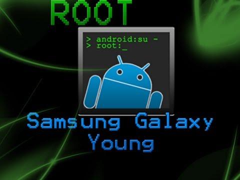 Hacer Root en el Samsung Galaxy Young 2.3.6