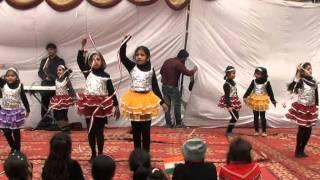 Ribbon Dance - Hindustani.mpg
