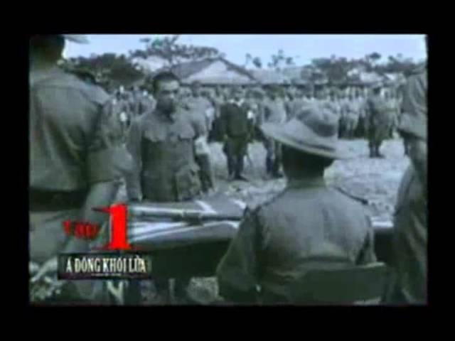 Việt Nam - Đông Á 35 năm bão lửa 1940-1975