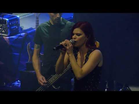 Blackbriar - Until Eternity (live @ Hedon Zwolle 20.10.2017)