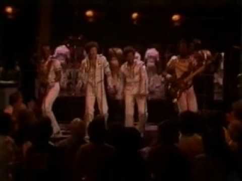 The Commodores - Fancy Dancer