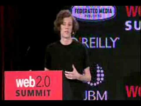 Web 2.0 Summit: Self Expression through Social Media- Chris Poole