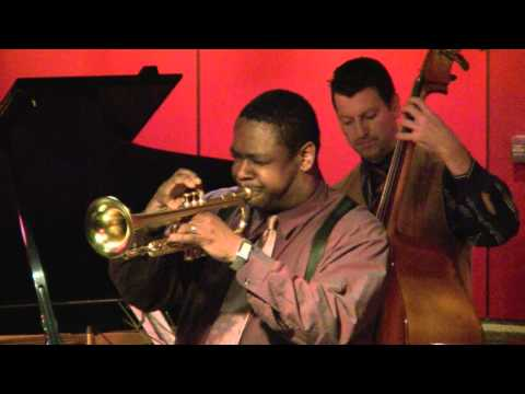 "Chantale Gagne Quintet -""Song For My Father"" at Kitano, NYC 3-1-2014"