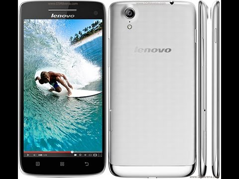 Lenovo Vibe X S960 Hard Reset And Forgot Password Recovery, Factory Reset