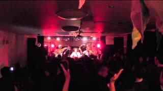 13.11.24 ピンボール・ドライブ 一夜の復活ライブ M4 「最初の花」
