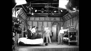 Behind the Scenes Photos: I Love Lucy