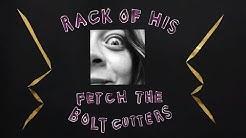 Rack Of His - Fiona Apple (Lyrics)