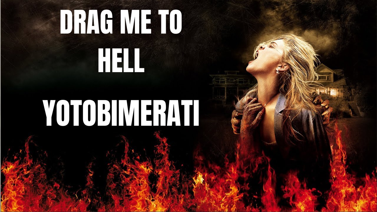 Download Drag me to hell - Recensione
