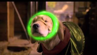 Super Buddies Trailer - Out now on Disney DVD | Official HD