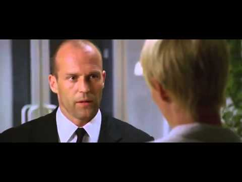 Transporter 2  Official Trailer [HD] poster