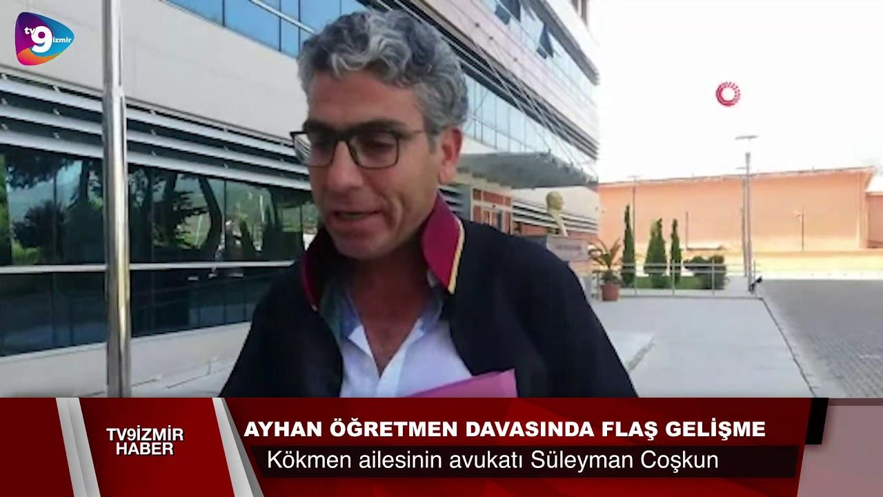 Ayhan Öğretmen Davasında flaş gelişme!