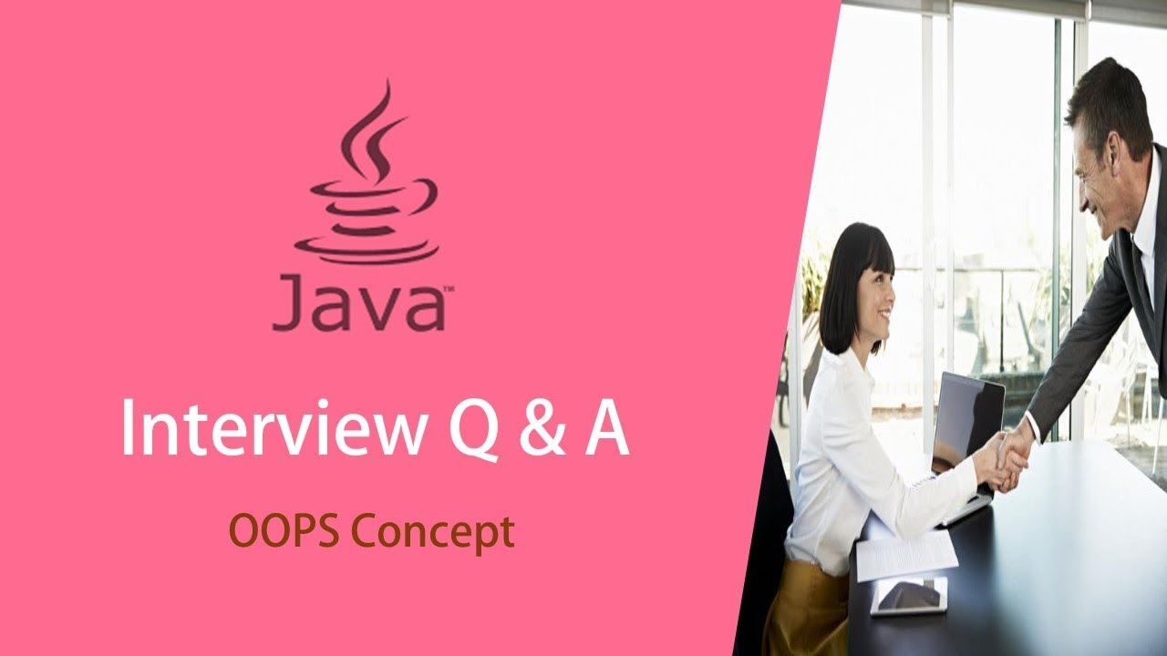 Java OOPS Interview Questions and Answers | Learn with Safi
