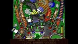 Balls Of Steel - Mutation Pinball (3D Realms Anthology)