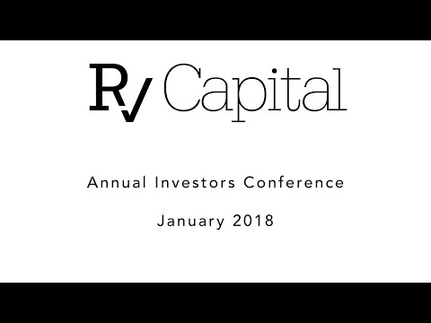 RV Capital's Annual Investors Conference 2018