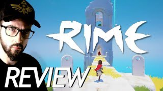 Rime Review – PS4 – XBOX ONE – PC | JKB