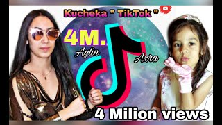 Kuchek 2019 #TikTok- Aylin Ft. Azra (Official Video)