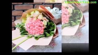 Send flowers to Hanoi Vietnam