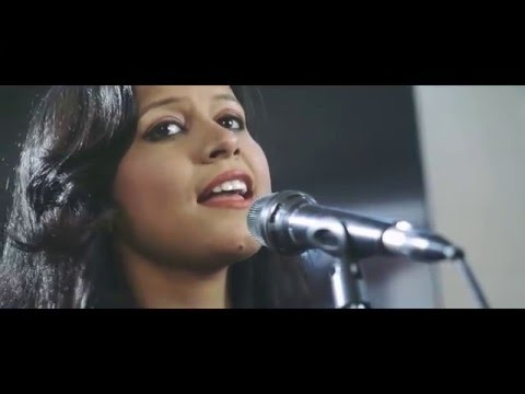 In Aankhon Ki Masti cover by   Debanjana Baishya