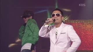 DJ Koo x 김건모 - 사랑해 x 잘못된 만남 [K…