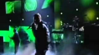 grammy awards 2011   eminem, rihanna, dr  dre with skyler grey, adam levine
