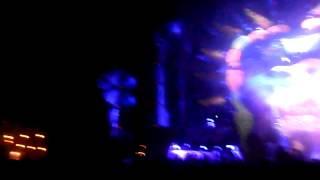 Mysteryland Chile - Dj B-Front - Puta Madre