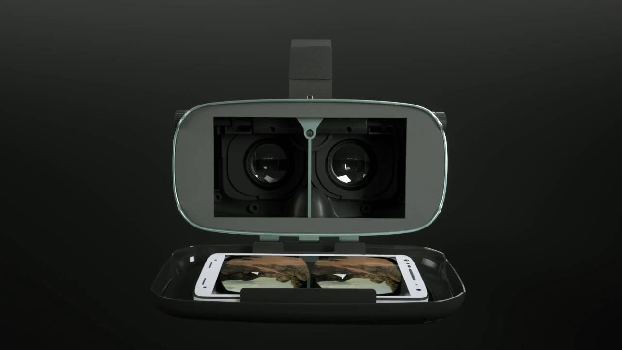f1fe0fcd7 ReTrak VR Headset Utopia 360 EUVR | CZC.cz