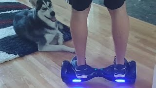 "Aietech #3: L'arnaque du ""Hoverboard"" (Self-Balancing Scooter) thumbnail"