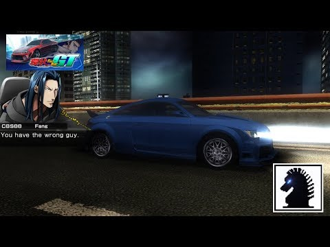 PC FAST BEAT LOOP RACER GT - Story Mode #15: Claw Marks  