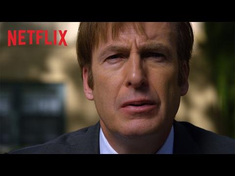 Better Call Saul  Tráiler oficial de la temporada 3  Netflix