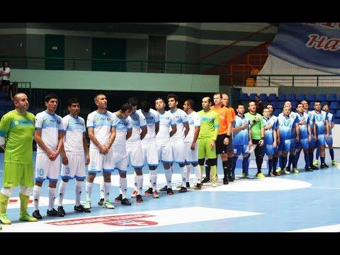Азербайджан-Армения 4:0