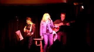 I Will Not Be Broken Bonnie Raitt Cover by Susan Cattaneo - Melissa Ferrick - Mike Errico