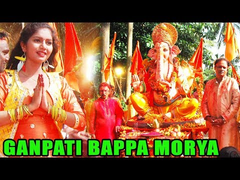 new-song---ganpati-bappa-morya-|-ganesh-chaturthi-special-song-2019---full-hd-hindi-video-song-2019