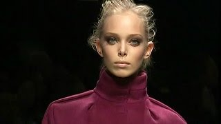 Download Video Versace Fall/Winter 2008 Full Show   HQ   EXCLUSIVE MP3 3GP MP4
