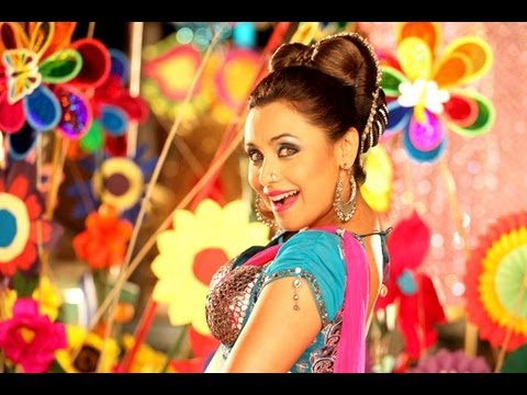 Dreamum Wakeupum   Song  Aiyyaa Movie  Rani Mukherjee, Prithviraj Sukumaran
