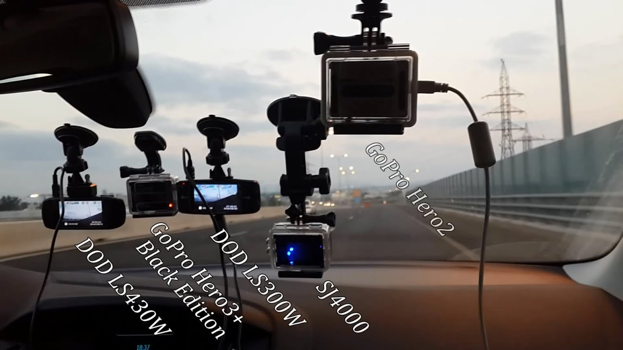 what is the best dashboard camera for your car compare video youtube. Black Bedroom Furniture Sets. Home Design Ideas