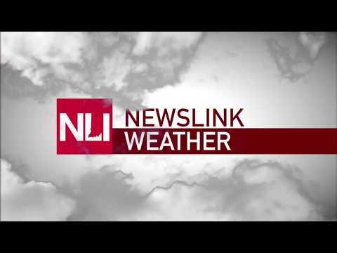 NewsLink Indiana Weather September 25, 2017 - Megan Jones