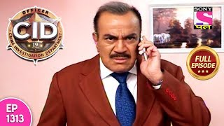 CID - Full Episode 1313 - 16th June, 2018