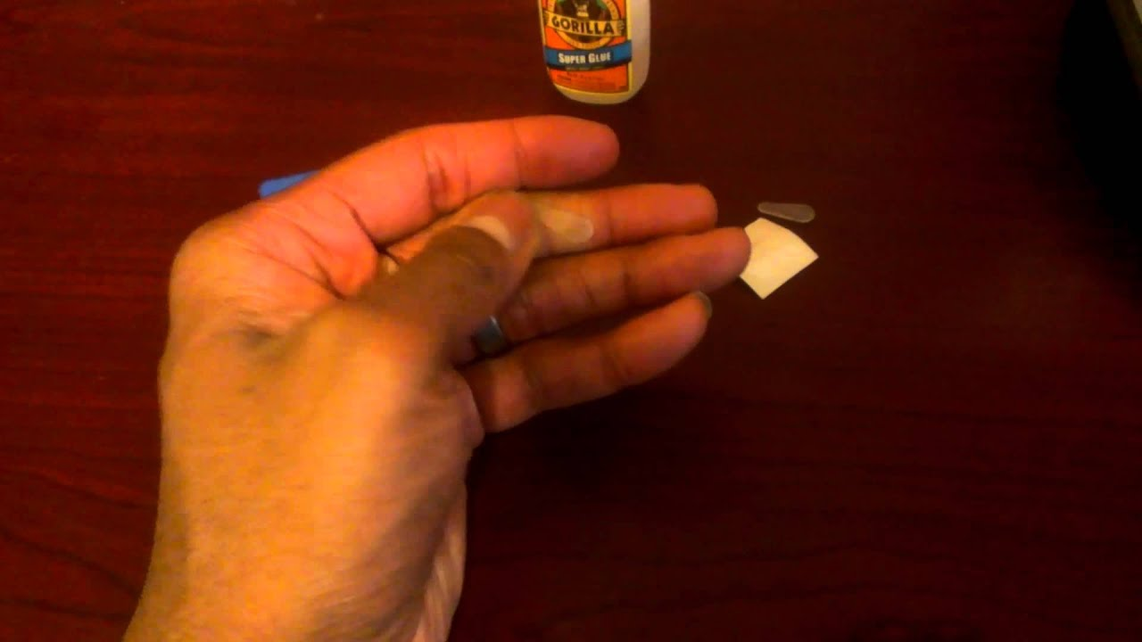 Comfort Stick-on Nose Pads - YouTube