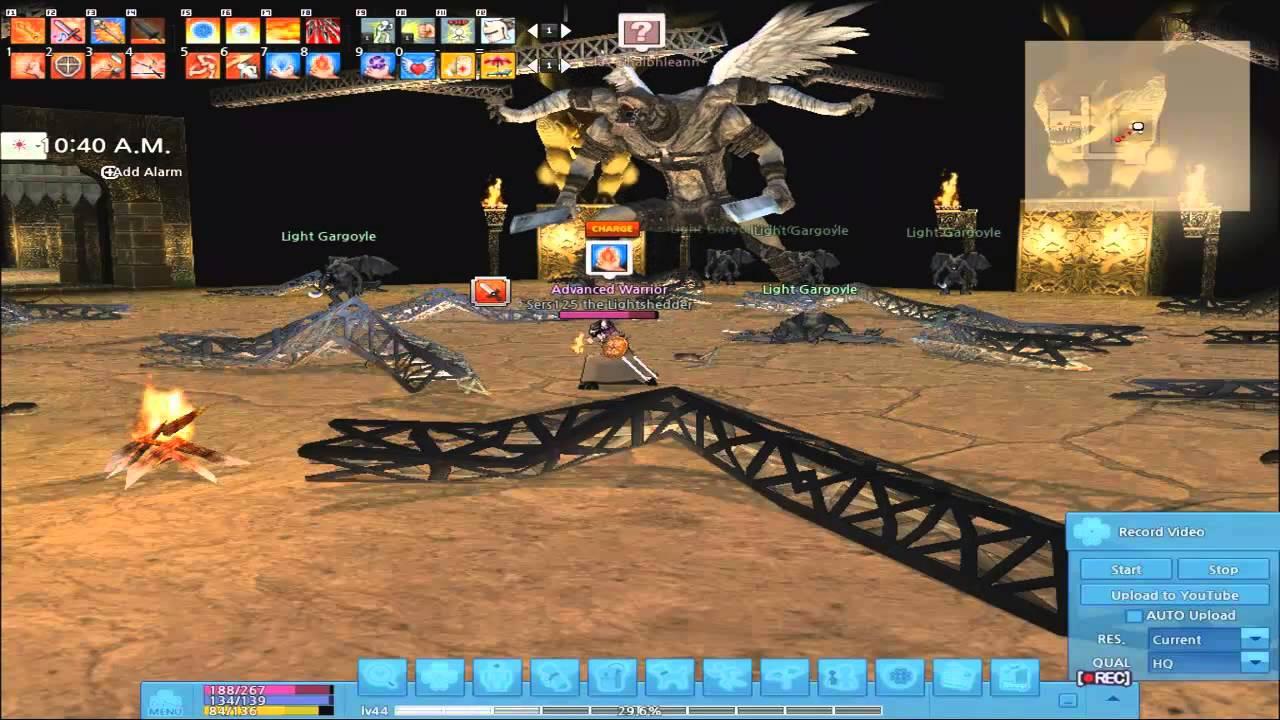 mabinogi g1 final boss vs glas ghaibhleann solo youtube rh youtube com Resident Evil 5 Guide