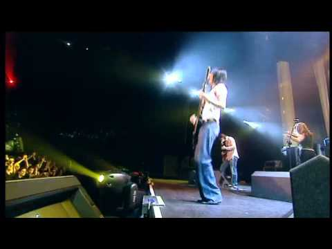 Texas - Live Paris - 12 - Summer Son (HQ).mp4