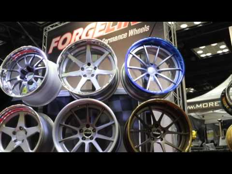 Forgeline Trusts ARP Fasteners to Ensure the Highest Quality