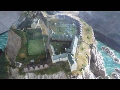 Dunnottar Castle - Scotland - UK - History of the castle - 2015-10-01@ 145803