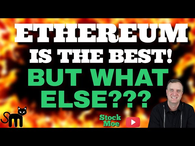 BEST ALTCOINS TO BUY NOW TOP CRYPTOCURRENCIES TO INVEST IN 2021 Ethereum Price Prediction Update