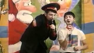 КВН Сочи 2001 Кузнечик.avi