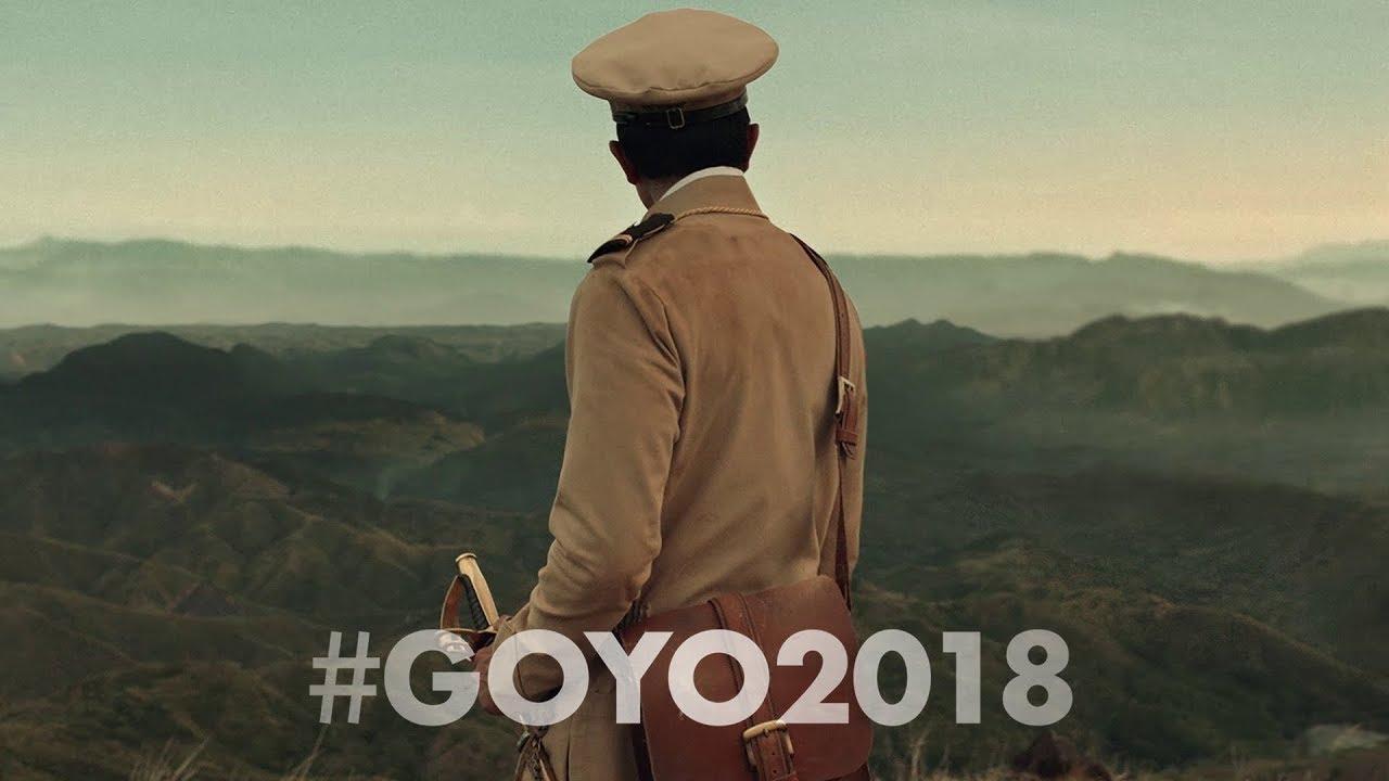 Goyo - Ang Batang Heneral Movie | Trailer 1 | Jerrold Tarog |  Paulo Avelino  | TBA Studios