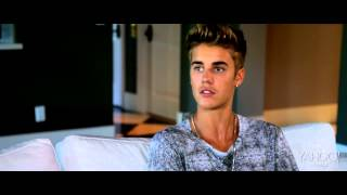 JUSTIN BIEBER BELIEVE Official HD Trailer Premiere