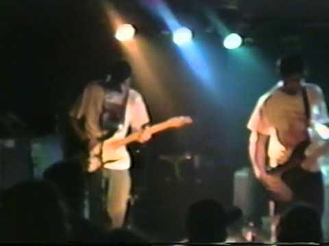 Polvo - Live 1995 - Full Show