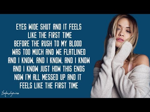 Avicii  Lonely Together Lyrics ft Rita Ora