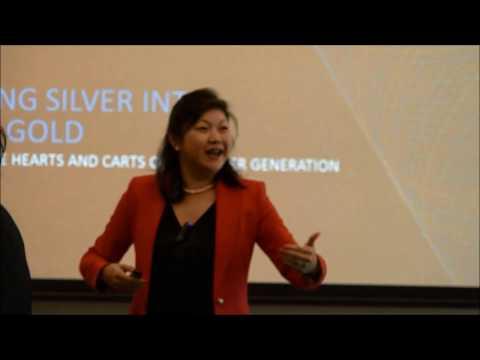 CME Speaker Series Seminar (28 September 2016) Joan Koh, Nielsen